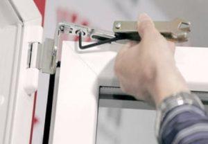 reparatii geam termopan