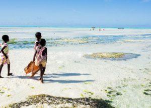 Descopera lucruri interesante despre clima din Zanzibar